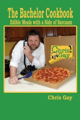 Kindle Cookbook Cover 7.12.2013